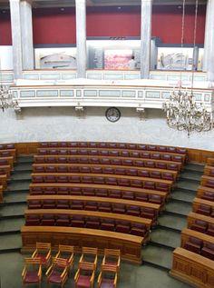 Εθνικό Ιστορικό Μουσείο (Μέγαρο Παλαιάς Βουλής) | Μουσεία | Πολιτισμός | Ν. Αττικής | Περιοχές | WonderGreece.gr