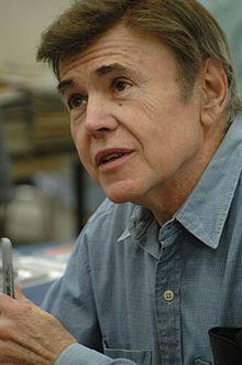 Walter Koenig - Star Trek and Babylon 5