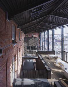 Galeria - Academia de Música de Roubaix / Zig Zag Architecture - 61