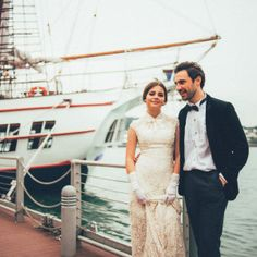 Wedding on a yatch Royal Albatross 150 pax