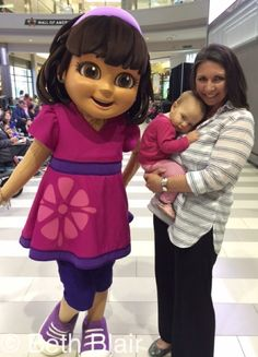 Mall of America (MOA) is turning 25 this year! Beth Blair, author of The Unofficial Guide to Mall of America, tells us what's new at the famous shopping mall. Child Plan, Turning 25, Mall Of America, Famous Cartoons, Running Late, Shopping Mall, Cartoon Characters, Starbucks, Author