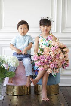 てんとん写真館 Girls Dresses, Flower Girl Dresses, Wedding Dresses, Fashion, Dresses Of Girls, Bride Dresses, Moda, Bridal Gowns, Fashion Styles