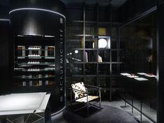 ACADEMIC LIFE store by Ichiro Nishiwaki Design Office, Tokyo – Japan » Retail Design Blog