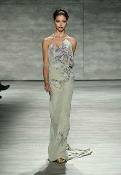 Mercedes-Benz Fashion Week FW14 Designer: Venexiana