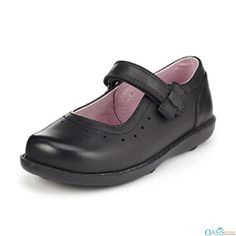 Cutesy Black Clasp Shoes Wholesaler & Suppliers USA, UK.