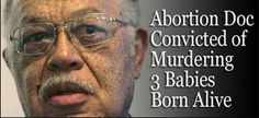 We Must Stop Kermit Gosnell's Colleagues Douglas Karpen and LeRoy Carhart http://www.lifenews.com/2013/05/31/we-must-stop-kermit-gosnells-colleagues-douglas-karpen-and-leroy-carhart/ via @StevenErtelt LifeNews.com