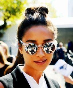 6401bc800c3c2 oculos de sol armacoes translucidas feminino Modelos De Óculos, Oculos De  Sol Redondo, Óculos