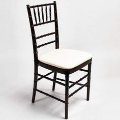 Classic Party Rentals, Fruitwood Chiavari Chair