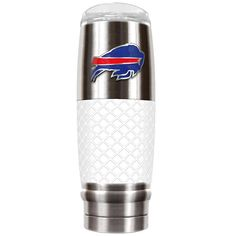 Buffalo Bills 30-Ounce Reserve Stainless Steel Tumbler, Multicolor