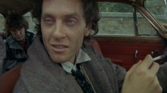 "Withnail and I...""I'm making time."""