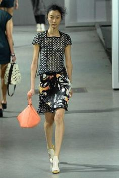 3.1 Phillip Lim Spring 2015 Ready-to-Wear Fashion Show: Complete Collection - Style.com