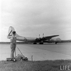 """Consolidated B-36 """"Peacemaker"""""""