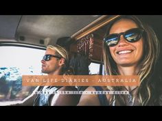 Van Life Australia │Travel Diaries │Sunday Drive - YouTube Coast Australia, Australia Day, Australia Travel, Iveco Daily Camper, Youtube Theme, Van Living, Wasting Time, Us Travel, In The Heights