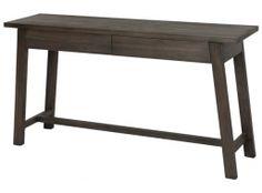 Tripod Console Table