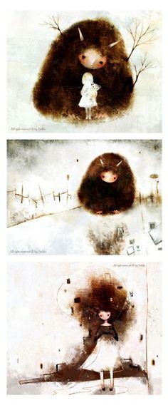 Art Is The Weapon — Kim Yoon Hee