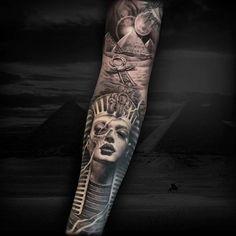 Chicano Tattoos Sleeve, Arm Sleeve Tattoos, Sleeve Tattoos For Women, Skull Tattoos, Tattoos For Guys, Best Cover Up Tattoos, Full Leg Tattoos, Cool Small Tattoos, Cool Tattoos