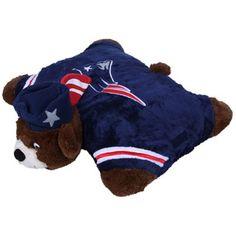 Patriots Pillow Pet :)