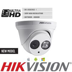 (139.50$)  Watch here  - DHL Free Shipping DS-2CD2352-I English Version 5MP WDR EXIR Turret Network IP Security POE Camera With UP To 30m IR