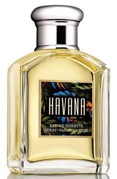 Aramis 'Havana' Eau de Toilette Spray available at #Nordstrom