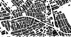 Each city's unique layout pattern has an effect on its successes and failures.