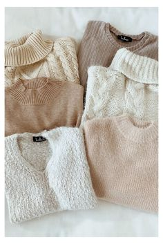 California Style Outfits, Country Style Outfits, Beige Pullover, Pullover Outfit, Knit Sweater Outfit, Cozy Fashion, Fashion Outfits, Women's Winter Fashion, Fashion Clothes