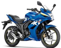 Suzuki Gixxer SF is the variant of Suxuki Gixxer. Check the full details on Suzuki Gixxer SF model power, mileage, safety and colors at SAGMart. The new SF is started at RS Motos Suzuki, Suzuki Bikes, Suzuki Motorcycle, India Moto, Bike India, Suzuki Gixxer 150, Motorcycles In India, Bike Prices, Yamaha Fazer