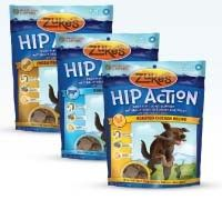 Hip Action - Daily Hip & Joint Support in a Naturally Delicious Moist Dog Treat