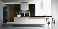 Italian Modern Design Kitchens - One by Ernestomeda