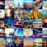 Visit all of Australia's cities Happy People, Milky Way, Solar System, The Row, Melbourne, Beautiful Places, Places To Visit, Australia, Earth