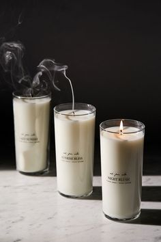 Making candles can be great fun. There are many areas of the candle making business you need to consider before embarking o Homemade Candles, Diy Candles, Soy Wax Candles, Pillar Candles, Candle Shop, Candle Jars, Candle Labels, Candle Making Business, Gift Box Design
