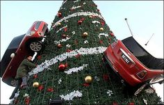 big parks decorators for christmas - Google Search