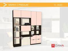 Student Room, Custom Furniture, Shelving, Home Decor, Bespoke Furniture, Shelves, Decoration Home, Room Decor, Shelving Units