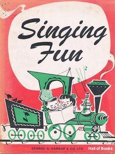 Singing Fun, Lucille F. Wood and Louise B. Scott