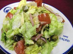 Recipe: How to make Columbia Restaurant's 1905 Salad