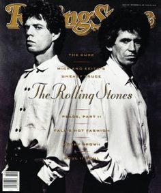 $24.99 The Rolling Stones are an English rock band, formed in London in April 1962 by Brian Jones (guitar, harmonica), Ian Stewart (piano), Mick Jagger (lead vocals, harmonica), and Keith Richards (guitar, vocals). Bassist Bill Wyman and drummer Charlie Watts completed the early line-up. Jones led the band until Jagger and Richards assumed leadership after teaming as songwriters. http://www.youtube.com/watch?v=WJDnJ0vXUgw