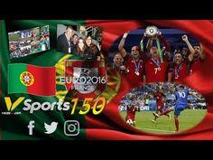 @vsportsmx 150 SOCCER #EURO2016 #COPALIBERTADORES