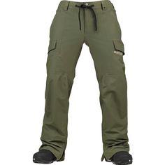 New 2014 Burton TWC Tracker Snowboard Pants, Keef, Men's Medium Ski Pant in Sporting Goods | eBay