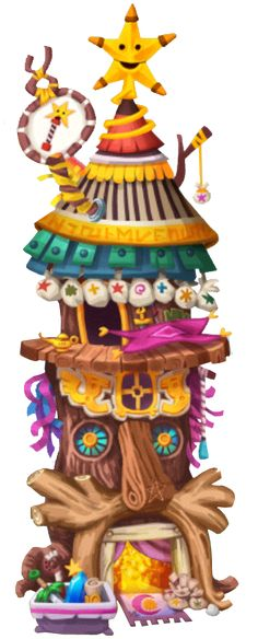 Magic Shop - Happy Street Wiki Street Game, 2d Game Art, Game Item, Animation Background, Environment Concept, Magic Shop, Weird And Wonderful, Apps, Game Design