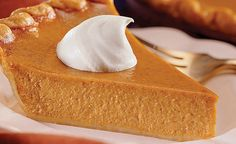 Stokely Pumpkin Pie  PUMPKIN PIE (STOKELY'S BACK-OF-CAN)1 can (16 oz) pumpkin1 can (12 oz) evaporated milk2 eggs, slightly beaten3/4 C brown sugar1 T flour1/2 t salt1/2 t ground cinnamon1/4 t ground ginger1/4 t ground nutmeg1/4 t ground cloves1 9-inch unbaked homemade pie crust.Preheat oven to 450. Blend all ingredients and pour into unbaked pie shell. Bake 20 mins.Reduce temperature to 350. Bake 35 minutes more or until knife inserted comes out clean. Cool completely on rack.