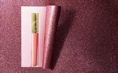 """Der Beautyfavorit von Bildredakteurin Sabrina Kohl: """"Pure Color Lip Gloss"""" von Estée Lauder"""