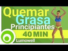 Entrenamiento HIIT Cardio en Casa para Quemar Grasa - Ejercicios de Alta Intensidad - 20 Minutos - YouTube
