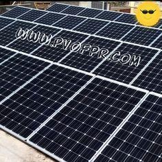 Nada más limpio para producir energía eléctrica en tu negocio.  ¡Contáctanos! #energiasolar #gosolar