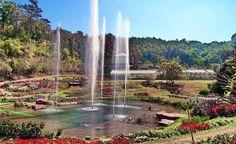 Queen Sirikit Botanical Gardens