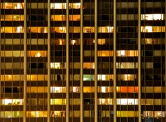 apartment tower lighting - Google Search