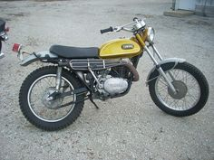 1969 Yamaha DT1B. I have one... not in this good of shape tho!