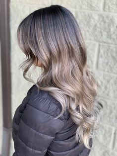 Color by Redken Artist Reetu Dhaliwal Redken Shades Eq, Long Hair Styles, Photo And Video, Artist, Beauty, Instagram, Color, Long Hairstyle, Artists