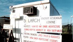Solarch Energy Research Centre, 1995