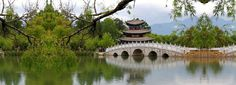 A leading UK tour operator specialising in small group tours and tailor-made holidays to China,
