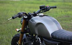 K100 Scrambler, Scrambler Motorcycle, Custom Bobber, Custom Bikes, Kawasaki Ninja 250r, Gsxr 1000, Custom Paint Jobs, Triumph Bonneville, Motorcycle Accessories