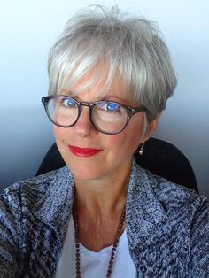 Classy pixie haircuts for older women Short Grey Hair classy Haircuts older Pixie women Hairstyles Over 50, Pixie Hairstyles, Short Hairstyles For Women, Pixie Haircuts, Grey Haircuts, Modern Hairstyles, Haircuts For Over 60, Glasses Hairstyles, Braid Hairstyles